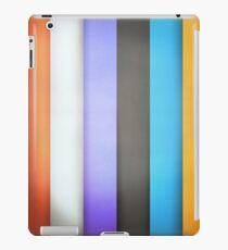Stripes and more Stripes iPad Case/Skin