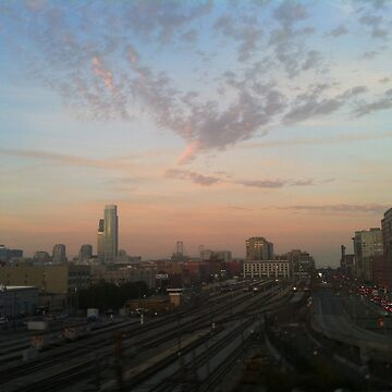 SF Afternoon by Lazzolino
