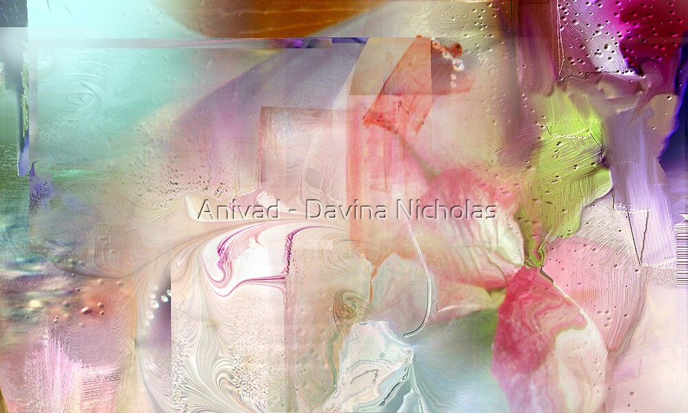 Keeper of the light by Anivad - Davina Nicholas