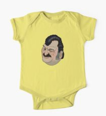 Ted Bovis One Piece - Short Sleeve