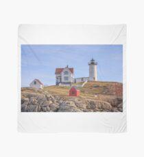 Pañuelo Nubble Lighthouse York Maine
