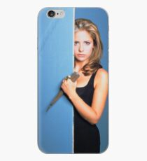 Buffy Stake iPhone Case iPhone Case