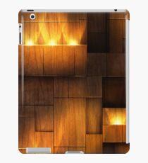 Wood Grain iPad Case/Skin