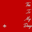 This is my design by FoxRiver