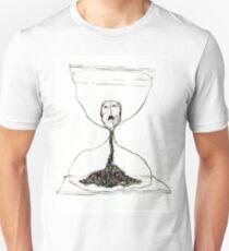 sand glass T-Shirt
