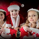 Merry Christmas To All by Evita