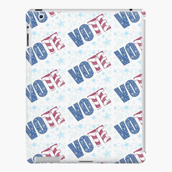 Vote! iPad Snap Case
