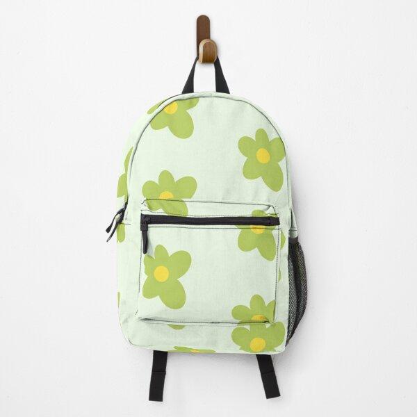 GOLF Le Fleur / Tyler the Creator Flower Backpack