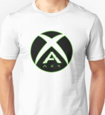 Ark Survival Evolved XBOX T-Shirt