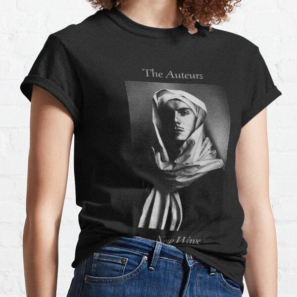 The Auteurs - New Wave Classic T-Shirt
