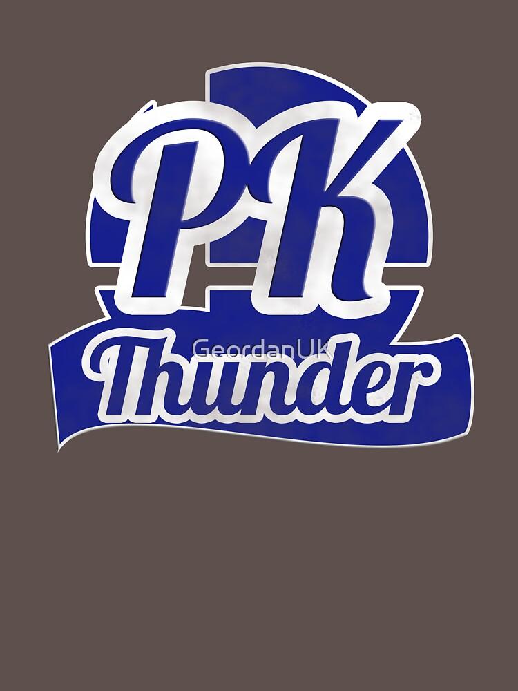 PK Thunder | Unisex T-Shirt