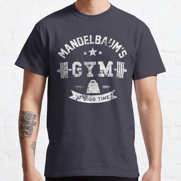 Mandelbaum! Mandelbaum! Mandelbaum! Classic T-Shirt