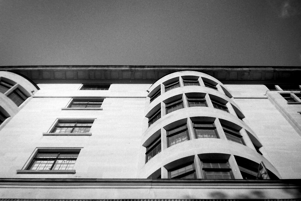 88 Portland Place by acrichton