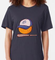 Clementine Slim Fit T-Shirt