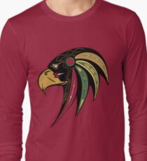 Chicago Blackhawks Alternate Long Sleeve T-Shirt