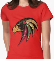 b245808a1 Chicago Blackhawks Alternate Women s Fitted T-Shirt