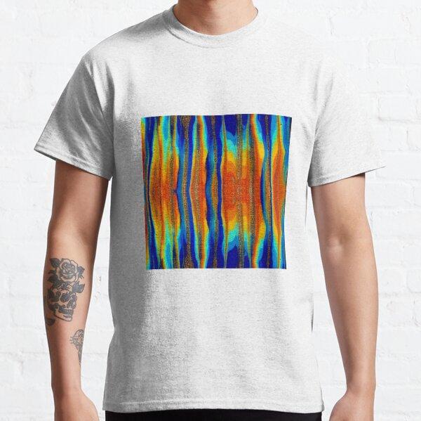 Fiery Yellowstone Classic T-Shirt