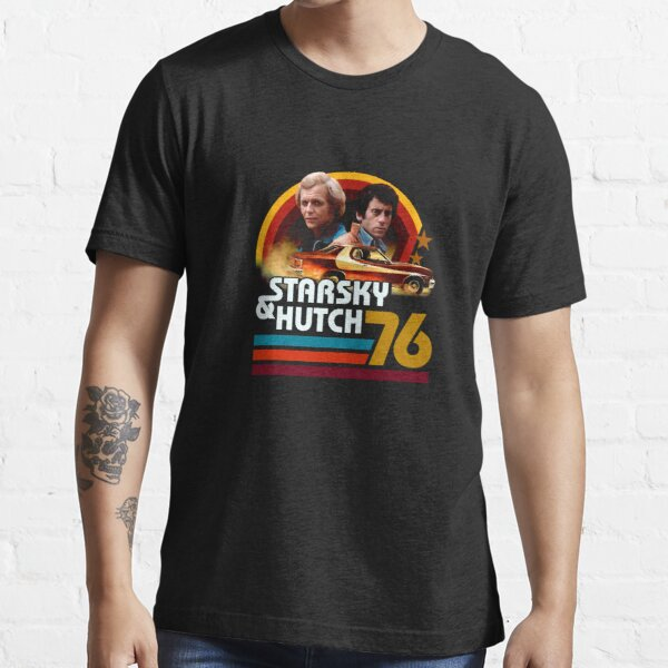 Starsky and Hutch Essential T-Shirt