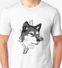Wolf in the Woods T-Shirt