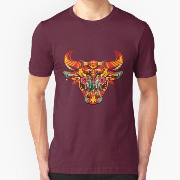 Taurus Slim Fit T-Shirt