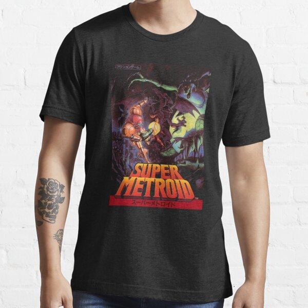 Super Meatrod Essential T-Shirt