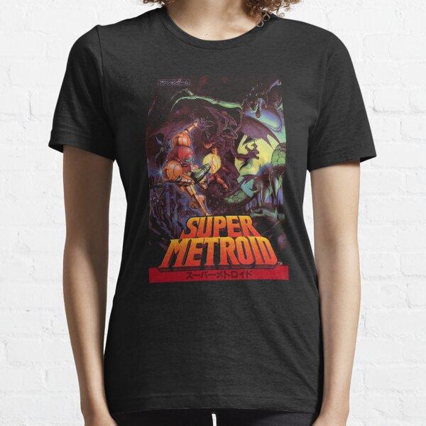 Super Meatrod T-shirt essentiel
