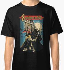 Symphony of the Night Classic T-Shirt