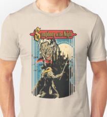 Symphony of the Night Unisex T-Shirt
