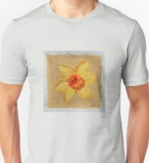 daffodil two Unisex T-Shirt