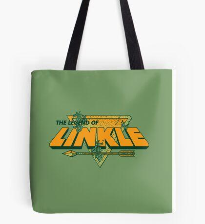 LEGEND OF LINKLE Tote Bag