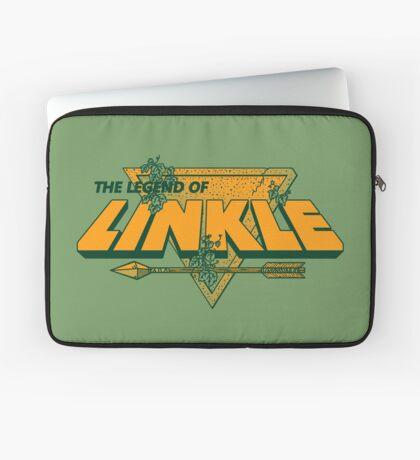 LEGEND OF LINKLE Laptop Sleeve