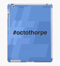 Octothorpe iPad Case/Skin