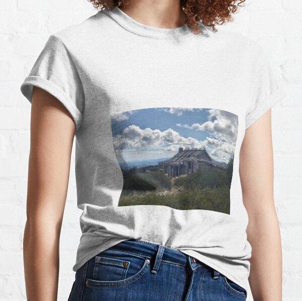 Craigs Hut Victorian High Country Classic T-Shirt