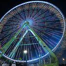 Ferris Wheel by tabusoro
