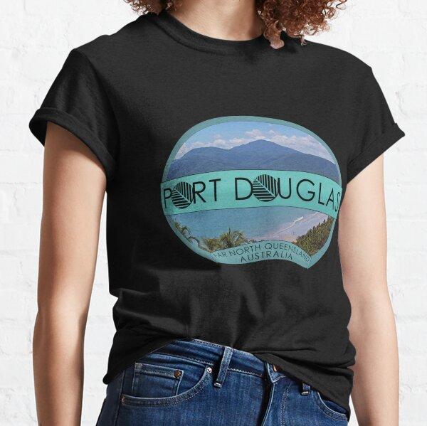 Emblematic Port Douglas 2 Classic T-Shirt