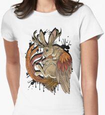 wolpertinger (black version) T-Shirt