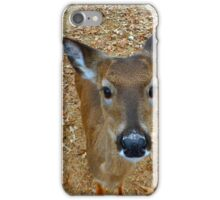 The Deer iPhone Case/Skin