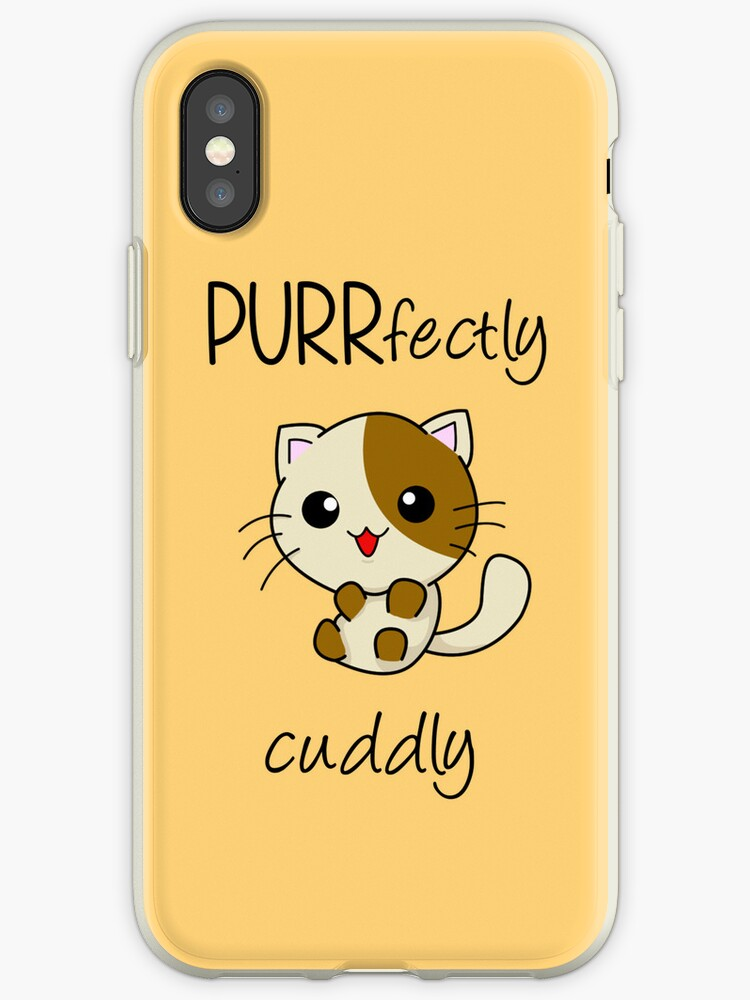 PURRfectly cuddly! ^.^ von charsheee