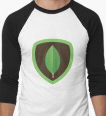 MongoDB Men's Baseball ¾ T-Shirt