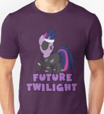 Future Twilight (My Little Pony: Friendship is Magic) T-Shirt