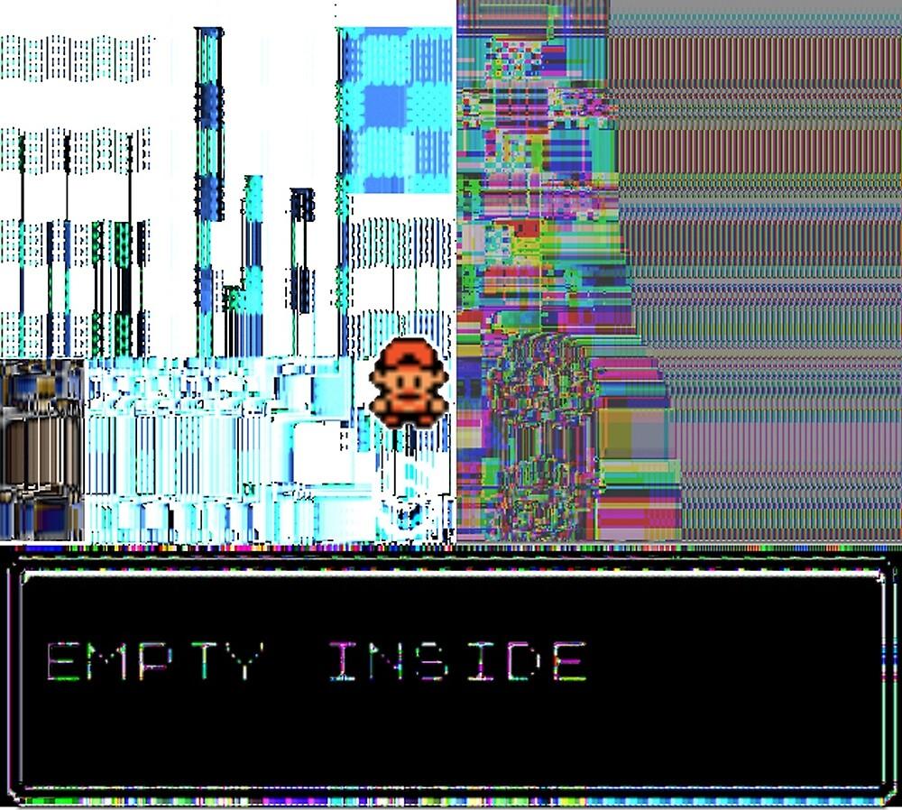 Emptiness by Xasatur