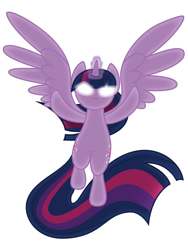 how to draw my little pony princess twilight sparkle