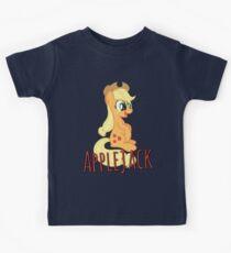 Applejack Shirt (My Little Pony: Friendship is Magic) Kids Clothes