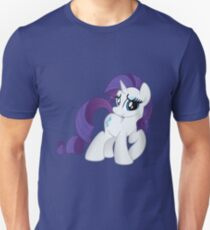 Rarity Tshirt (My Little Pony: Friendship is Magic) Unisex T-Shirt