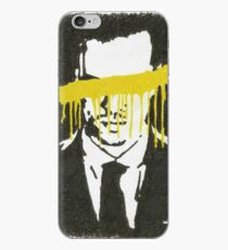 The Napoleon Of Crime iPhone Case