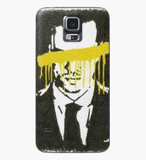 The Napoleon Of Crime Case/Skin for Samsung Galaxy