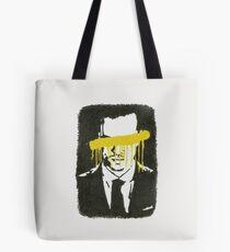 The Napoleon Of Crime Tote Bag