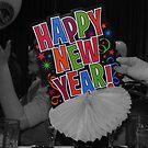 Happy New Year by rosaliemcm