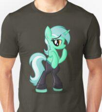 Lyra Hands Shirt (My Little Pony: Friendship is Magic) T-Shirt