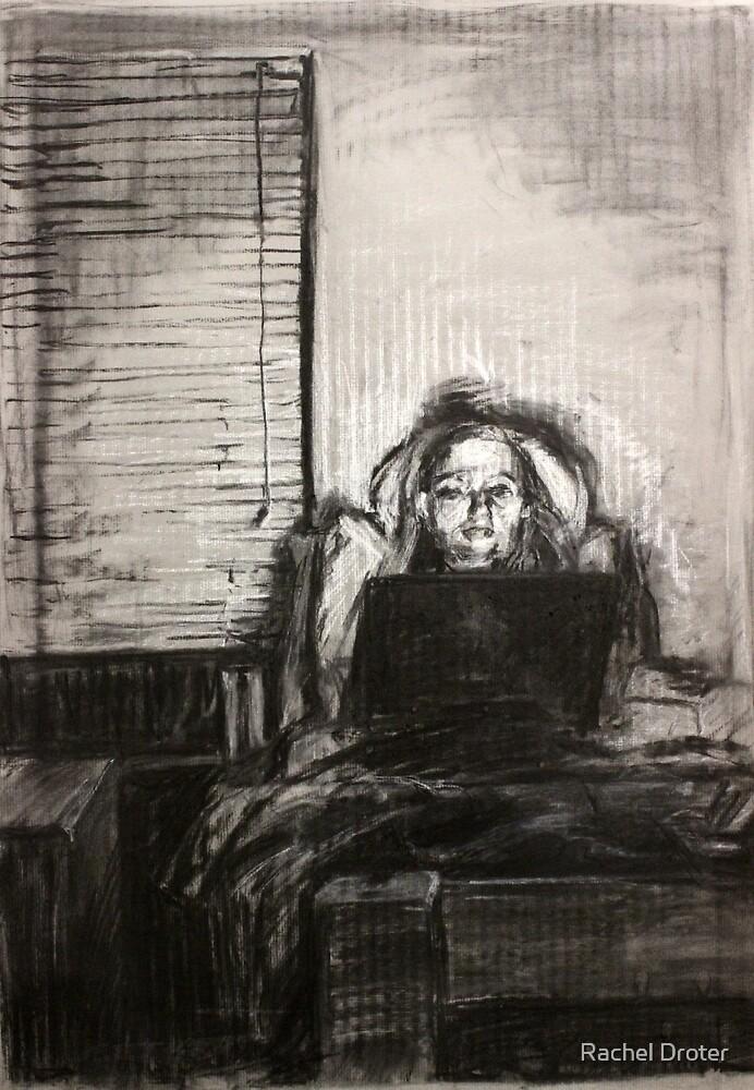 Blind by Rachel Droter